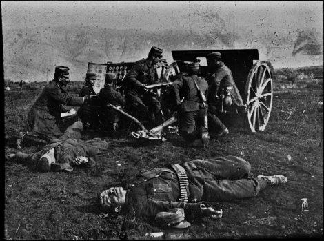 Foto iz prvog svjetskog rata