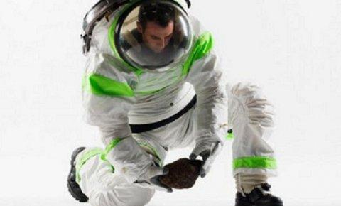 Svemirsko odijelo