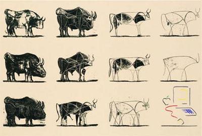 Od bika do jabuke