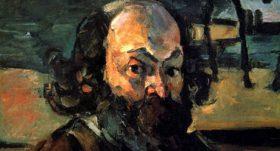 Pol Sezan, francuski impresionista, slikar